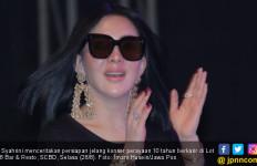 Ini Alasan Anang Hermansyah Batal Tampil di Konser Syahrini - JPNN.com