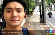 Siwon Super Junior Berduka Atas Gempa Majene - JPNN.com