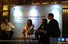Industri Fintech Masih Berjalan Lambat, Ini Alasannya - JPNN.com
