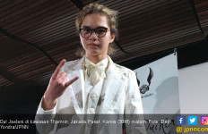 Namanya Dikaitkan Salah Satu Capres, Ini Imbauan Dul Jaelani - JPNN.com