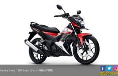 Honda Sonic 150R Makin Segar Lawan Satria F150, Cek Harganya - JPNN.com