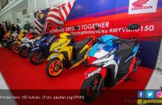 Beda Honda Vario 150 di Indonesia dengan Negeri Jiran - JPNN.com