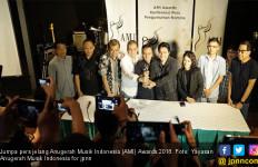 Malam Puncak AMI Awards 2018 Segera Digelar - JPNN.com