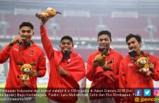 Lihat! Fadlin, Zohri, Eko dan Bayu Bikin Indonesia Bangga - JPNN.com