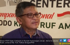 Bawaslu Hentikan Kasus Mahar Sandi, Hasto Bilang Begini - JPNN.com