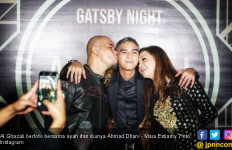 Al Ghazali Tanya Soal Ahmad Dhani, Maia Estianty Tiba-tiba Amnesia - JPNN.com
