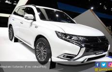 Eropa Mulai Meninggalkan Mitsubishi ASX dan Outlander Diesel - JPNN.com