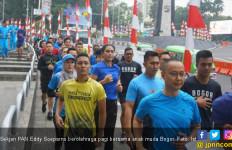 Kota Bogor Bagus untuk Generasi Muda yang Suka Olahraga - JPNN.com