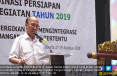 Kemendes PDTT Percepat Pembangunan di 50 Daerah Tertinggal - JPNN.com