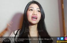 Della Perez Gantikan Sosok Mendiang Jupe di Film Jejak Cinta - JPNN.com
