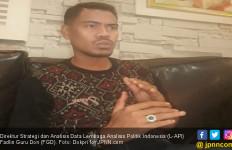 Kasihan, Orang di Lingkungan Istana Melemahkan Jokowi - JPNN.com