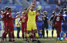 Chelsea vs Liverpool: Pembuktian Dua Kiper Mahal - JPNN.com