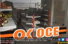 Pergerakan OK OCE Kesal Anggaran Pendamping Rp 3,9 M Dicoret - JPNN.com
