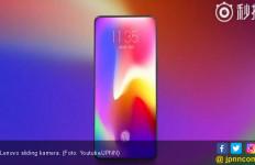 Lenovo Kembangkan Kamera Sliding Mirip Oppo Find X - JPNN.com