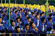 Mahasiswa Baru Harus Melek Digital - JPNN.com