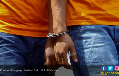 Ditangkap Karena Kuasai Lahan, Belasan Preman Ngaku Bukan Anak Buah Hercules - JPNN.com