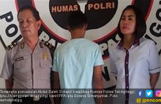 Istri Hamil Tua, Ayah Malah Garap Dua Putri Tirinya - JPNN.com
