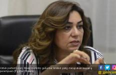 Mesir Akhirnya Punya Gubernur Wanita Beragama Kristen - JPNN.com