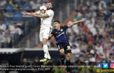 Julen Lopetegui: Karim Benzema Bisa Cetak 30 Gol Musim Ini - JPNN.com