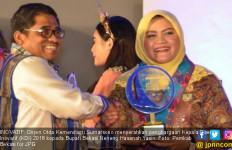 Dua Bekasi Perebutkan Tirta Bhagasasi - JPNN.com