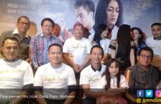 Mathias Muchus: Film Jejak Cinta Angkat Budaya Singkawang - JPNN.com