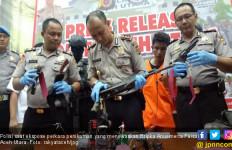 Berita Terbaru Kasus Pembunuhan Bripka Faisal - JPNN.com