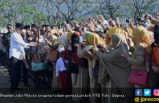 ITS Bangun 323 Huntara untuk Korban Gempa Lombok - JPNN.com