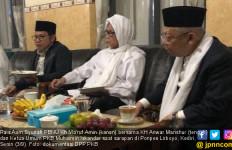Bismillah, Ponpes Lirboyo Serukan Santri dan Alumninya Pilih Jokowi - Ma'ruf - JPNN.com