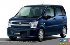 Suzuki Wagon R Tampil Eksklusif - JPNN.com