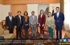 Utut Adianto: Nilai Perdagangan Indonesia - Chile Surplus - JPNN.com