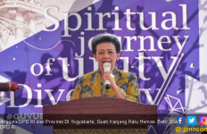 GPIB Mempunyai Andil Jaga Toleransi di Indonesia - JPNN.com