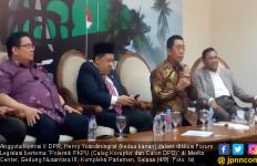 DPR: PKPU Tak Boleh Langgar UU, MA Harus Segera Putuskan - JPNN.com