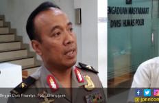 Beredar Kabar Habib Umar Ditangkap, Ini Klarifikasi Polisi - JPNN.com