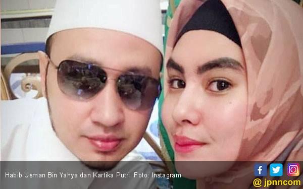 Supaya Gak Bosan, Kartika Putri Minta ini ke Suami - JPNN.com