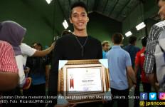 Menpora Beri Bonus ke Seluruh Atlet Indonesia di Asian Games - JPNN.com