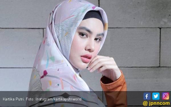 Kartika Putri Sering Marah-marah pada Suami, Ini Penyebabnya - JPNN.com