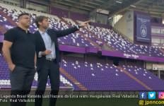 Akuisisi Klub La Liga, Ronaldo Kucurkan Rp 513 Miliar - JPNN.com