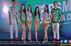 DJ Sport Resmi Setop Suplai Jersey ke PSMS Medan - JPNN.com