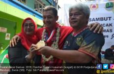 Hanifan Yudani Kusumah Tidak Memaksa Tunangannya - JPNN.com