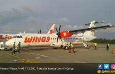 Wings Air Buka Rute Tanjung Pinang – Letung Anambas - JPNN.com