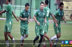 PSMS Medan Vs PSIS Semarang: MisiBalas Dendam Tuan Rumah - JPNN.com