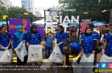 Aqua Bangga Dukung Kesuksesan Asian Games 2018 - JPNN.com