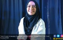 Hamdalah, Kandungan Tantri Kotak Negatif Toksoplasma - JPNN.com