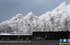 Badai Tewaskan Lima Orang di Korsel - JPNN.com