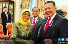 Ketua DPR Menyoroti Manajemen Penanggulangan Bencana - JPNN.com
