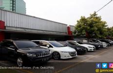 SUV Bekas Diprediksi Masih Bersinar Tahun Depan - JPNN.com