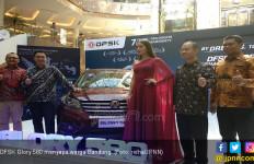 Beda Harga DFSK Glory 580 di Bandung dengan Jakarta - JPNN.com