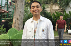 Dipha Barus Semringah Raih Tujuh Nominasi AMI Awards - JPNN.com