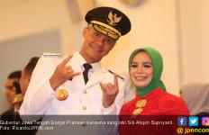 Gubernur Ganjar Pengin Tunggangi SUV Buatan Esemka untuk Mobil Dinas - JPNN.com