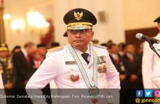 Gubernur Sumut Edy Geram Atas Teror Bom Bunuh Diri di Mapolrestabes Medan - JPNN.com